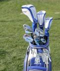 Luke Donald - WITB shot @ 2016 AT&T Pebble Beach Pro-Am