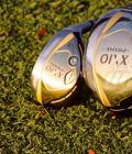 XXIO Prime: Drives, Fairways, Hybrids and Irons