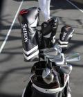 Ted Potter, Jr. - WITB shot @2018 Genesis Open
