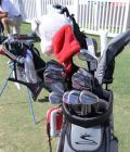 Joey Garber - WITB shot @ 2018 Knoxville Open
