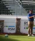 2018 RSM Classic - Tuesday #3