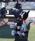 Kevin Na - WITB 2018