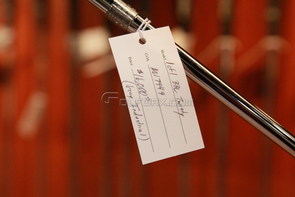 Scotty Cameron Titleist putters