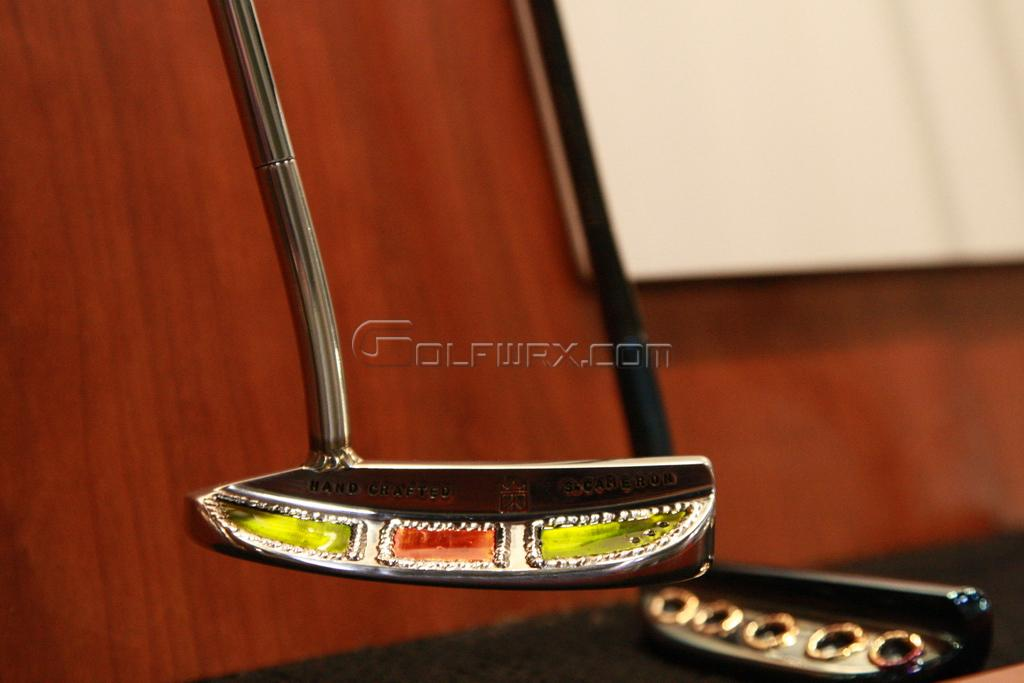 Scotty cameron Putters 2011