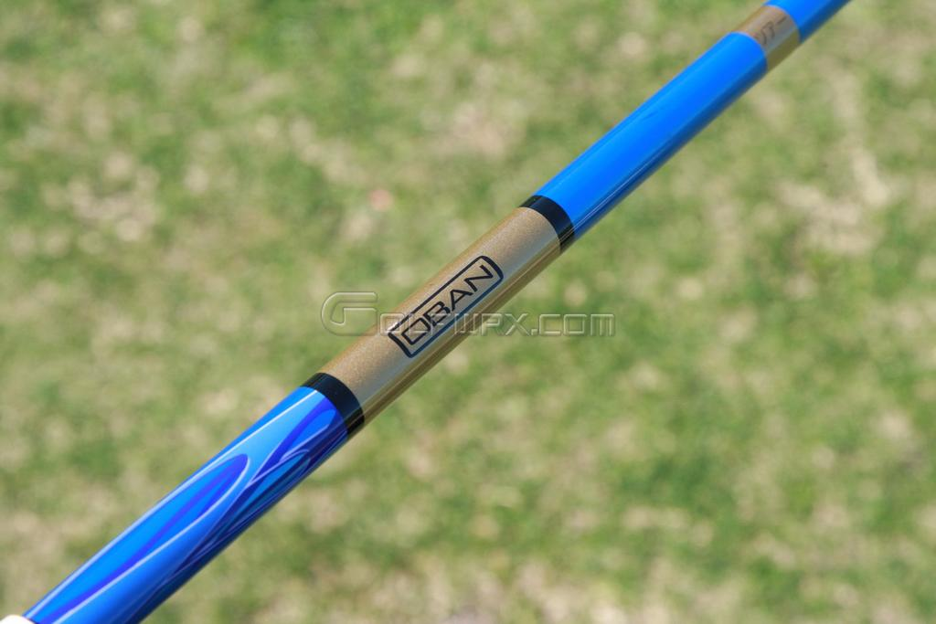 oban golf shafts pics 2011
