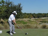 Rory Sabbitini - The 2010 Shark Shootout @ Tiburon GC