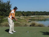 Chris DiMarco - The 2010 Shark Shootout @ Tiburon GC