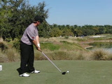 David Duval - The Shark Shootout @ Tiburon GC