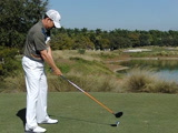 Justin Leonard - The Shark Shootout @ Tiburon