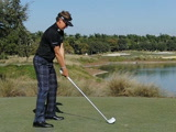 Ian Poulter - The Shark Shootout @ Tiburon