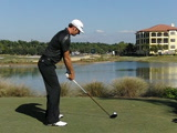 Dustin Johnson - The Shark Shootout @ Tiburon
