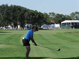Angela Stanford - LPGA Tour Championship @ Grand Cypress