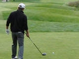 Nicholas Thompson - PGA Tour Q School Finals @ Orange County National GC