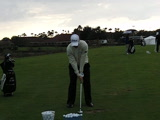 Jeff Klauk - PGA Tour Q School Finals @ Orange County National GC