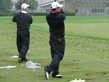 Scott Stallings - PGA Tour Q School Finals @ Orange County National GC