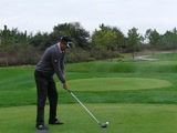Greg Owen - PGA Tour Q School Finals @ Orange County National GC