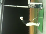 Darren Timms Golf Swing