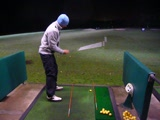 7 Iron dtl , working on my swing