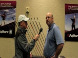 Fujikura Shafts video from the PGA Show