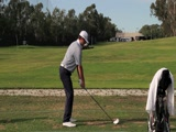 swing video #2 from SD Open