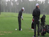 Paul Casey swing video #3 from NT LA Open