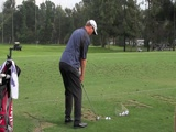 John Senden swing video from NT LA Open