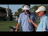 Keegan Bradley WITB '11 Transitions