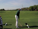 Adam Scott swing video #4 from 2011 Tavistock Cup