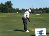 2011 US Open Angel Cabrera w/G20 driver